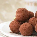 Chocolate Hazelnut Truffles