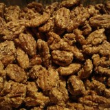 Activated Cinnamon Spiced Nuts