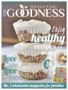 The Godness Magazine