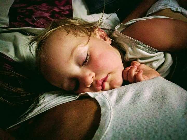 Those lips naps cuddles quiet bali holiday